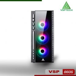 Case gaming FALCON VSP 860G(No Fan)