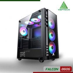 Case gaming FALCON VSP 860G(No Fan)
