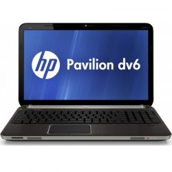Laptop HP DV6 Core i5/4Gb/500Gb/15.6 inch