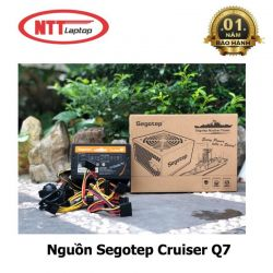 Nguồn Segotep 500W Cruiser SG-Q7