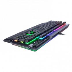 Thermaltake ARGENT K5 RGB Gaming Keyboard Cherry MX Blue