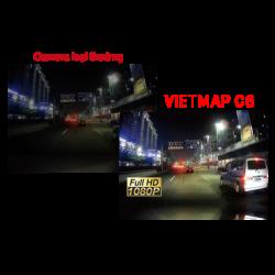 Bộ VietMap C6