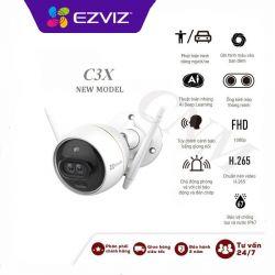 Camera EZVIZ C3X 2.0MP