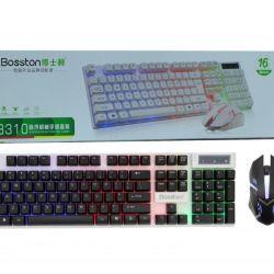 Combo chuột bàn phím Bosston 8310