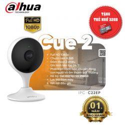 Camera IP Wifi 2.0MP IPC-C22EP-IMOU + Tặng Kèm Thẻ Nhớ 32Gb