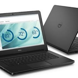 Laptop Dell Vostro 3458 Core I3-5005U/4Gb/HDD 500Gb