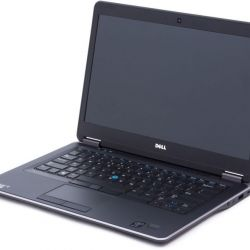 Laptop Dell Latitude E7440 Core i5/4Gb/SSD 256Gb/14 inch