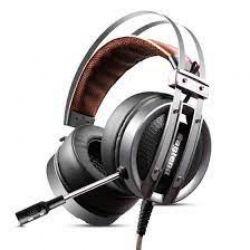 Tai nghe Eaglend F2 (Iron gray) GIẢ LẬP 7.1