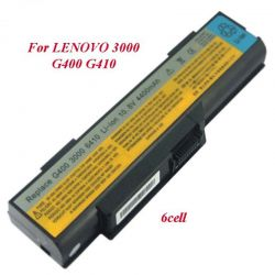 Battery (PIN) LENOVO G400, G410, C510, C460, C461, C462, C465, C467 (OEM-6Cell)