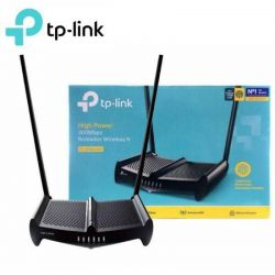Bộ định tuyến không dây công suất cao TP-Link TL-WR841HP