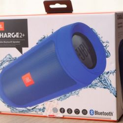 Loa bluetooth JBL Charge 2+