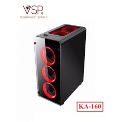 Case VSP KA-160