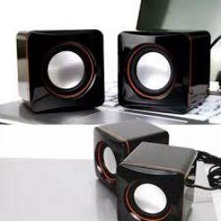 Loa Vi Tính Mini Ruizu Rz-180 Nguồn USB
