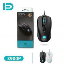 MOUSE USB FD 3900p