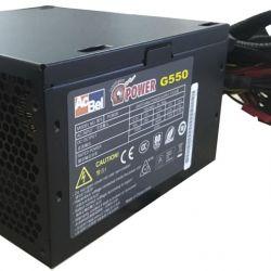 Nguồn máy tính AcBel iPower G550 - 550W