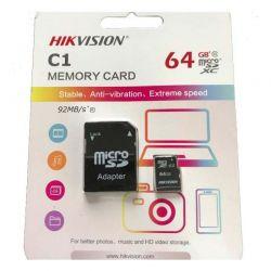 Thẻ nhớ Hikvision 64Gb