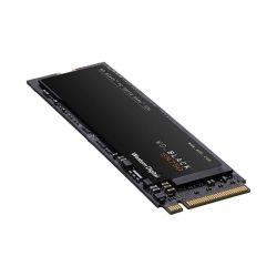 Ổ cứng SSD 500G WD Black SN750 M.2 2280 NVMe PCIe TLC Chính Hãng