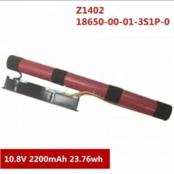 Pin laptop Acer Aspire One Z1402, 4 Cell (23,76Wh-2200 mAh)