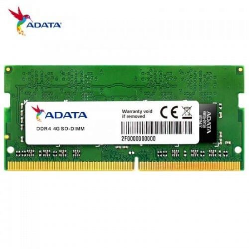 Ram laptop Adata 8GB/4GB DDR4 Adata Bus 2666Mhz