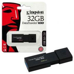 USB Kingston DT100G3 32GB 3.0