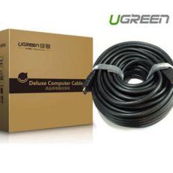 Cáp HDMI dài 20M cao cấp chính hãng Ugreen