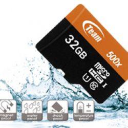 Thẻ Nhớ Team Group 32GB