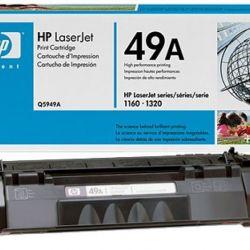 MỰC MÁY IN HP 49A/ 1160/ 1320/ 3390/ 3392 - CANON 3300