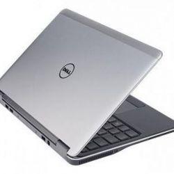 Laptop Dell Latitude E7240 Core i5/4Gb/SSD 128Gb/12.5 inch