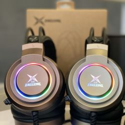 Tai nghe Eaglend Q5 LED GIẢ LẬP 7.1