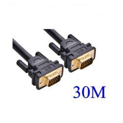 Dây VGA 30M chính hãng Ugreen
