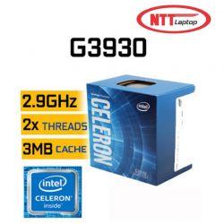 CPU Intel Celeron G3930 2.9 GHz / 2MB / HD 600 Series Graphics / Socket 1151 ( TRAY )