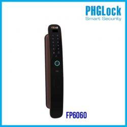 Khóa cửa vân tay PHGLOCK FP6060Khóa cửa vân tay PHGLOCK FP6060