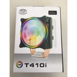 Tản Nhiệt CPU VSP Cooler Master T410i RGB