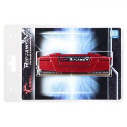 Ram GSKILL Ripjaws V 16GB DDR4 Bus 3000 F4-3000C15S-16GVR