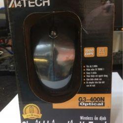 Chuột không dây A4tech G3-400N