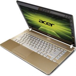 Laptop ACER ASPIRE V3-471 Core i5/4Gb/HDD 320Gb/14 inch