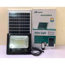 Đèn năng lượng mặt trời JINDIAN JD -81000L (1000w)
