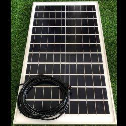 Đèn năng lượng mặt trời JINDIAN JD -8500L (500w)