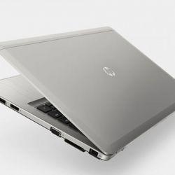 Laptop HP FOLIO 9470M Like New - Core I5-3427U/4Gb/SSD 128Gb