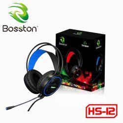 Tai nghe Bosston HS 12 chuyên game