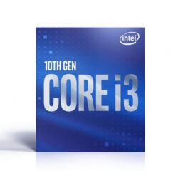 Intel Core I3-10320 4C/8T 8MB Cache 3.80 GHz Upto 4.60 GHz