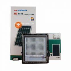 Đèn năng lượng mặt trời JINDIAN JD-7300 (300w)