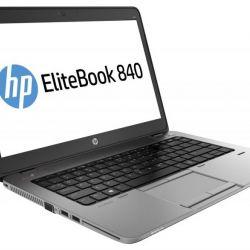 Laptop HP 840-G2 Core i5/4Gb/SSD 128Gb/14 inch