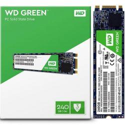 Ổ cứng SSD M2-SATA 240GB Western