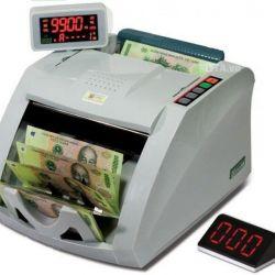 Máy đếm tiền cao cấp Oudis 9900A