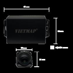 Camera bên phải Vietmap RC01