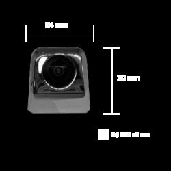 Camera lùi AHD VM-AC2