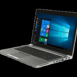 Laptop Toshiba z40xus1 Like New - I5-4300U/4Gb/128Gb SSD
