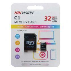 Thẻ nhớ Hikvision 32Gb